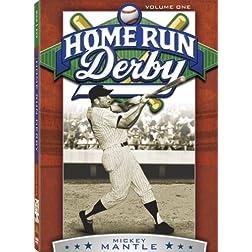 Home Run Derby - Volume 1