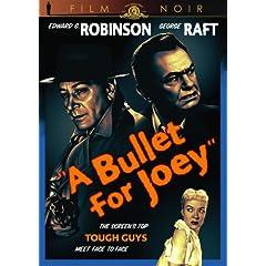 A Bullet For Joey (MGM Film Noir)