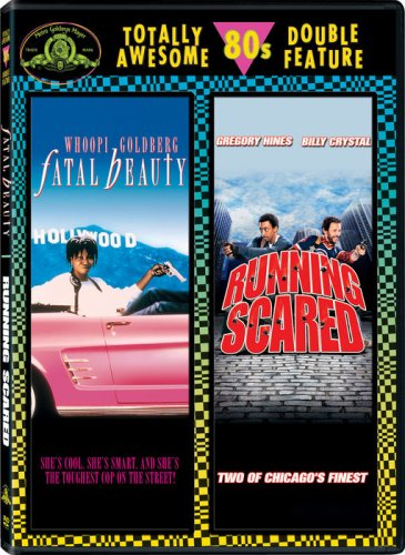 Fatal Beauty (1987) / Running Scared (1986) (Totally Awesome 80s Double Feature)