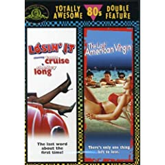 Losin' It (1983) / The Last American Virgin (1982) (Totally Awesome 80s Double Feature)