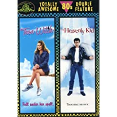 Teen Witch (1989) / The Heavenly Kid (1985) (Totally Awesome 80s Double Feature)