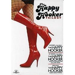 The Happy Hooker Trilogy (The Happy Hooker / The Happy Hooker Goes To Washington / The Happy Hooker Goes Hollywood)