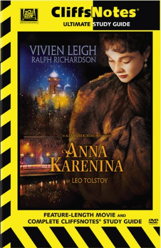 Anna Karenina (Cliffs Notes Version)