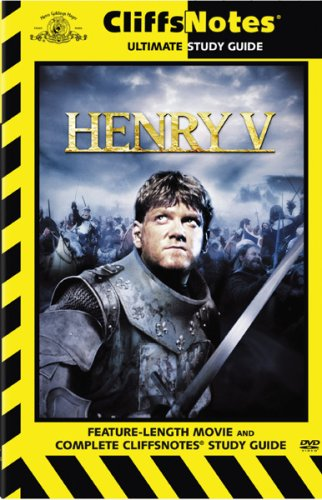 Henry V (Cliffs Notes Version)