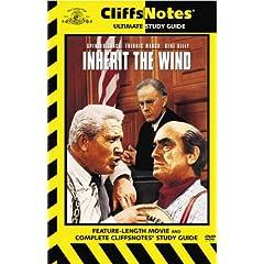 Inherit the Wind (Cliffs Notes Version)