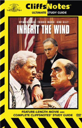 Inherit the Wind (Cliffs Notes Version)