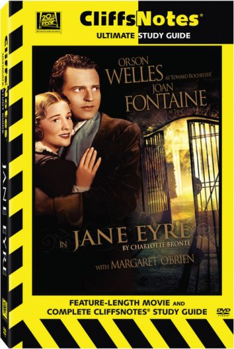 Jane Eyre (Cliffs Notes Version)