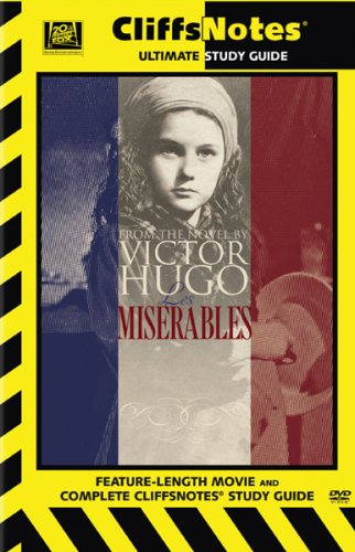 Les Miserables (Cliffs Notes Version)