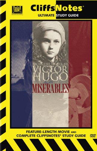 Les Miserables (Cliffs Notes Version)