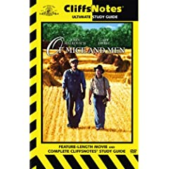 Of Mice And Men (Cliffs Notes Version)