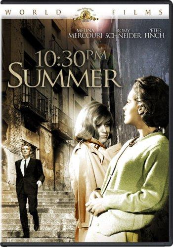 10:30 PM Summer (MGM World Films)