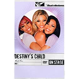 Destiny's Child: World Tour