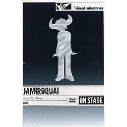 Jamiroquai: Live in Verona