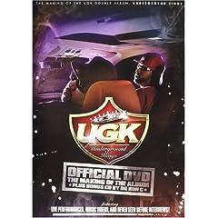 UGK: Making of the Album