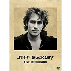 Jeff Buckley: Live in Chicago