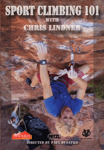 Sport Climbing 101 With Chris Lindner