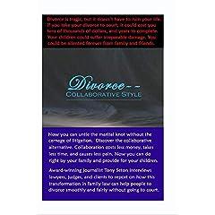 Divorce -- Collaborative Style
