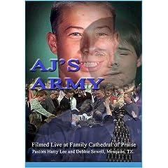 AJ's Army