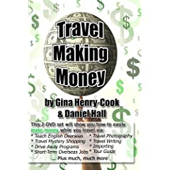 Travel Making Money