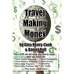 Travel Making Money