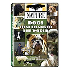 Nature: Dogs That Changed the World