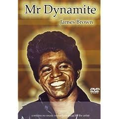 James Brown: Mr Dynamite