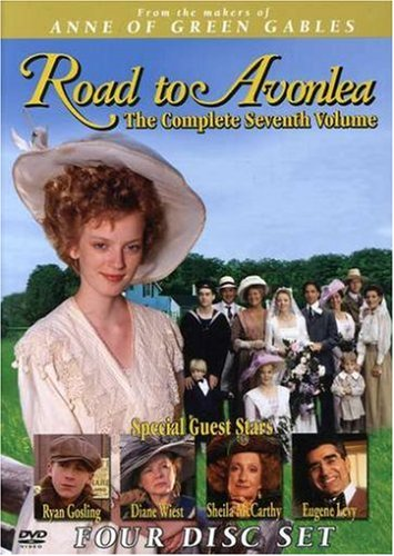 Road to Avonlea: The Complete Seventh Volume