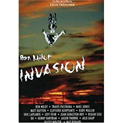 Invasion 1-Fr Motocross