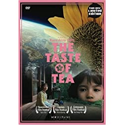 The Taste of Tea (Limited Edition)