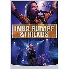 Inga Rumpf & Friends: At Rockpalast
