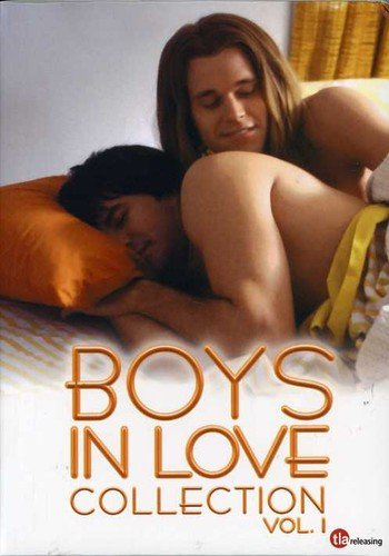 Boys in Love Collection, Vol. 1