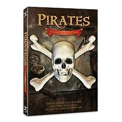 Pirates: Dead Men Tell Their Tales