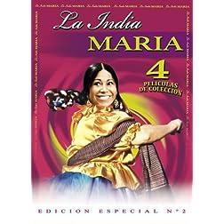 La India Maria: Special Edition Vol. 2