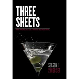 Three Sheets: Season 1