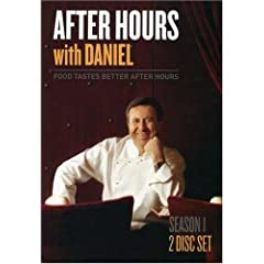 After Hours With Daniel