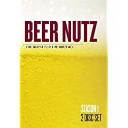 Beer Nutz: Season 1