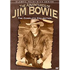 Jim Bowie: Complete Collection