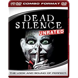 Dead Silence (Unrated) [HD DVD]