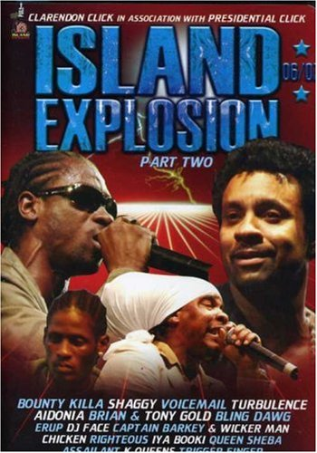 Island Explosion 2006-2007 Part 2