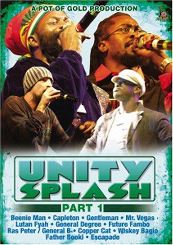 Unity Splash 2007, Pt. 1