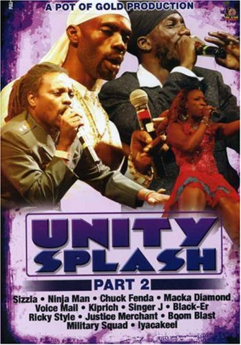 Unity Splash 2007, Pt. 2