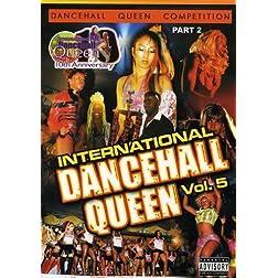 International Dancehall Queen Vol. 5