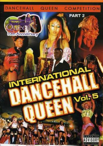 International Dancehall Queen Vol. 5