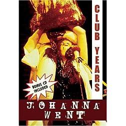 Johanna Went: The Club Years