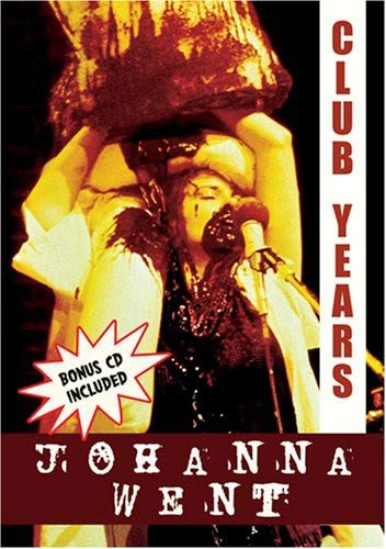 Johanna Went: The Club Years