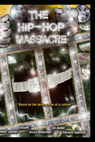 The HIP HOP MASSACRE'