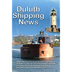 Duluth Shipping News