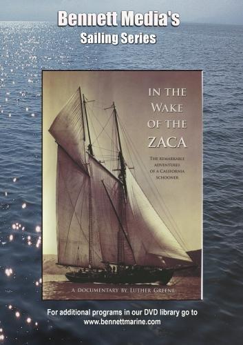 In The Wake of Zaca