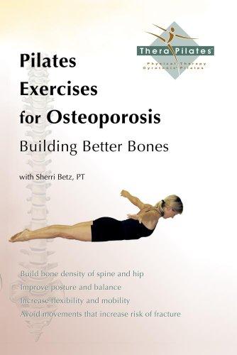 Pilates Exercises for Osteoporosis
