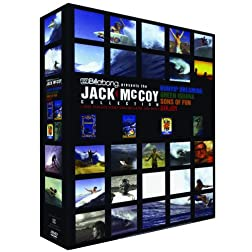 Jack Mccoy collection